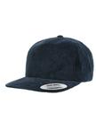 Yupoong Cord Baseball-Cap