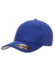 Flexfit Classic Wool Baseball-Cap