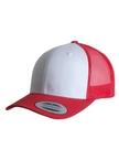 Yupoong Retro Baseball-Cap