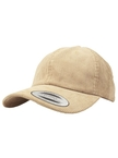 Yupoong Corduroy Kord Baseball-Cap