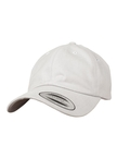 Yupoong Low Profile Peached Cotton Dad Baseball-Cap