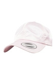 Yupoong Low Profile Satin Dad Baseball-Cap