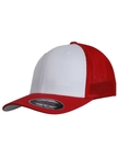 Flexfit Mesh Trucker Baseball-Cap