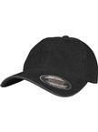 Yupoong Low Profile Denim Baseball-Cap