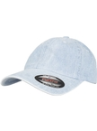 Yupoong Low Profile Denim Baseball-Cap