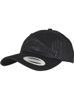 Yupoong Low Profile Coated Baseball-Cap