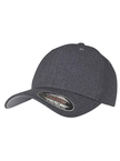 Flexfit Poly Air Melange Baseball-Cap