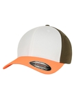 Flexfit 3-Tone Baseball-Cap