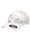Flexfit Classic Multicam Baseball-Cap