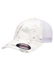 Flexfit Trucker Multicam Baseball-Cap