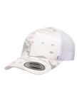 Yupoong Retro Multicam Baseball-Cap